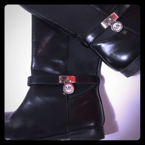 Michael Kors tall boots - size 12